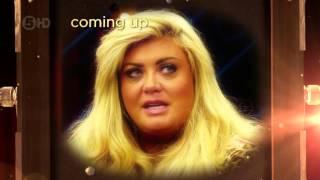 Celebrity Big Brother UK 2016 - Highlights Show January 21