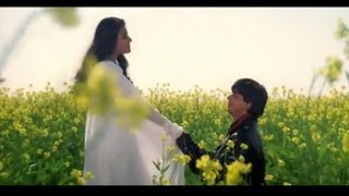 Tujhe Dekha To (HD) - Dilwale Dulhania Le Jayenge (1995) (Official Video Song)