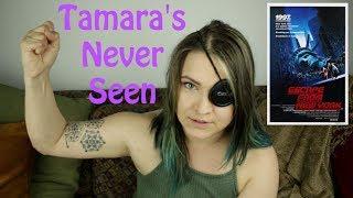 Escape From New York - Tamara's Never Seen