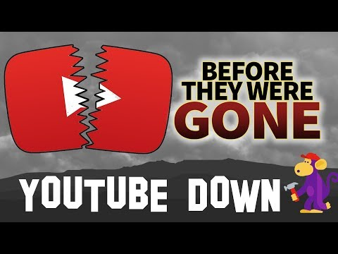 Xxx Mp4 YouTube Shut Down Before They Were GONE Huge Channel Announcement 3gp Sex