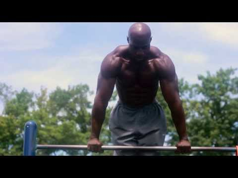 BUILDING INNER STRENGTH WITH SUPER HUMAN BODYWEIGHT EXERCISES