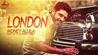 London (Full Audio) | Money Aujla Feat. Nesdi Jones & Yo Yo Honey Singh | Speed Records