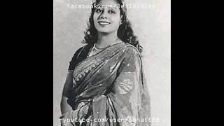 Saathi 1938 [Bengali]: Prem bhikhaari premer jogi (Kanan Devi)
