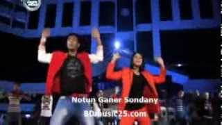 Jotil Prem Title Full Song 2013) 720p HD Bangla Movie Song   YouTube