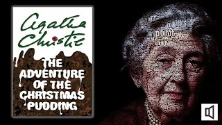Agatha Christie - Adventure of the Christmas Pudding (Audiobook)