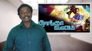 Thoongavanam Full Movie Review - Kamal Hassan, Trisha Krishnan, Prakash Raj - Tamil Talkies