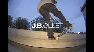 JB Gillet | Rodney Mullen vs Daewon Song: Round 2 | '99