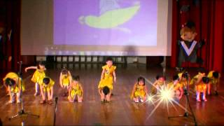 2015 NEWYORK KIDS SCHOOL Graduation Show