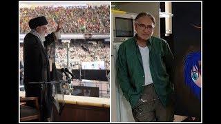 چهلمین نامه ی محمد نوری زاد به رهبر با عنوان چهره مخوف خمینی - چهاردهم مهر ۹۷ - حتما بشنوید