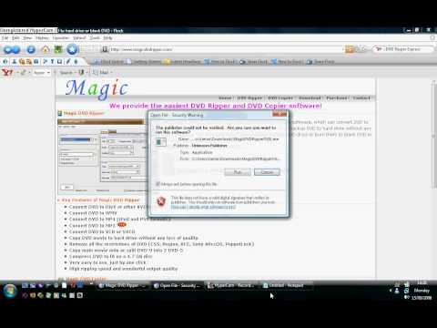 Magic DVD Ripper full version for free