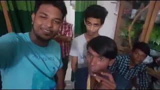 Bangla Funny Video 2017।Hero Alom এর ঈদের শুভেচ্ছা|Hero Alom KISSING Girls|হিরো আলমের কু-কীর্তি