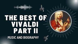 The Best of Vivaldi 2