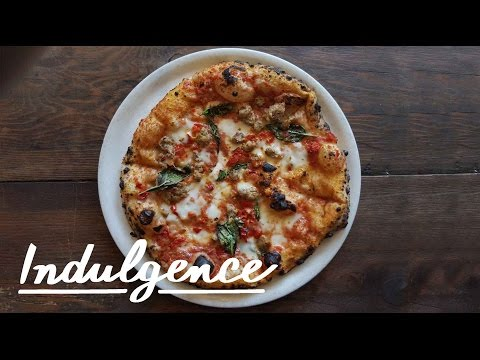Learning to Make Pizza at One of LA's Best Italian Restaurants