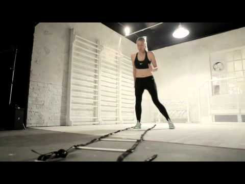 Nike Make Yourself Team Maria Sharapova