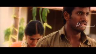 Thamirabharani Tamil Movie | Scenes | Climax | Nadhiya reveals the truth | Vishal & Bhanu unite