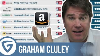 Uninstall your anti-virus says Amazon, if you want to work for us from home | Graham Cluley