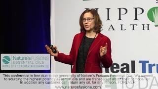 Deconstructing the Paleo Diet - with Author Brenda Davis