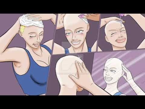 Xxx Mp4 Anime Girl Headshave 8 3gp Sex