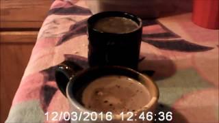 Surviving Romance- Homemade Hot Chocolate