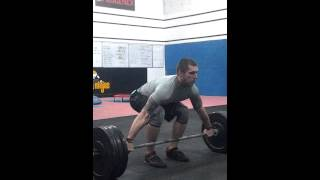 80kg Snatch New PR