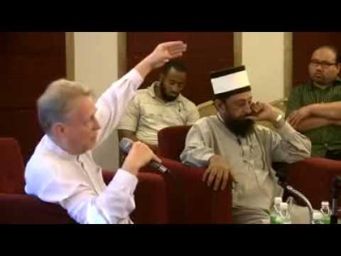 Imran Hosein Shqip Fundi i Kohës Shkatërrimi i Arabëve