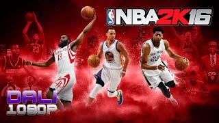 NBA 2K16 PC Gameplay 60fps 1080p