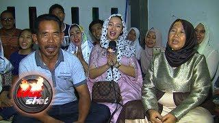 Zaskia Gotik Lebaran di Kampung Halaman - Hot Shot 30 Juni 2017