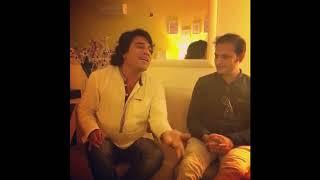 Mann Atkeya Beparwa by Javed Bashir and Akbar Ali Unplugged