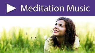 Fight Depression & Improve Self-Confidence: Peaceful Music for Positive Thinking