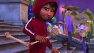 COCO de Disney•Pixar – Nuevo tráiler para Estados Unidos (con subtítulos)