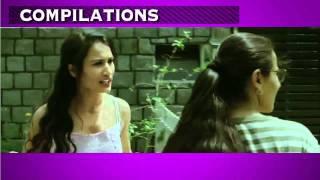 Jessica Beats Up An Eve Teaser - No One Killed Jessica