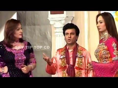 Xxx Mp4 Best Of Tariq Teddy Nargis And Deedar New Pakistani Stage Drama Full Comedy Play 3gp Sex