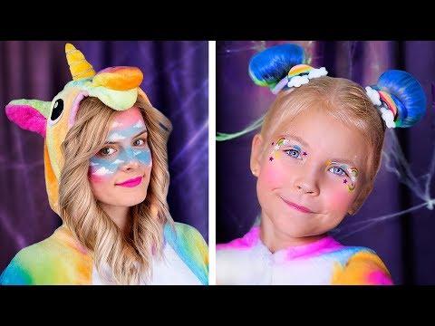 7 Cute Halloween Makeup Ideas Goo Goo Galaxy Makeup