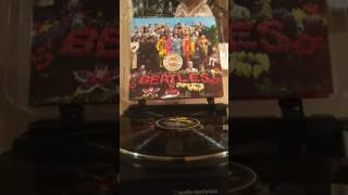 Getting Better Outake From the 2017 Sgt.Pepper Reissue