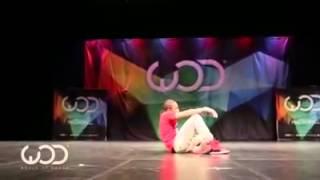 os melhores dançarinos do mundo de dança robo