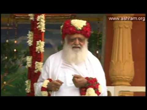 Sant Shri Asaram ji Bapu Satsang 2013 - 25th April (Morning Session ) - Gurgaon (Haryana)