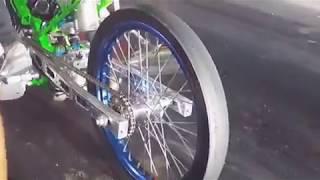 Honda Sonic Nos (Thailand)
