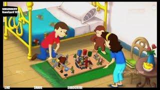 Curious George 'Petualangan negri mainan' bahasa indonesia
