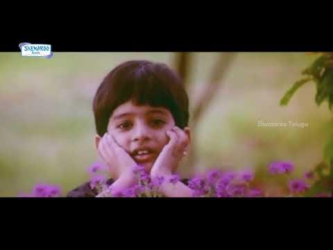 Bangaru Bullodu Telugu Full Movie | Balakrishna | Ramya Krishna | Part 8 | Shemaroo Telugu