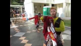 Siri terbaek!!! dari kuda kepang SRI ULAN diTeck Whye ~ 2