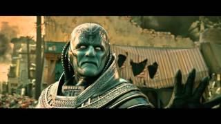 X-Men: Apokalypsa (X-Men: Apocalypse) - 2. oficiálny trailer