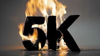 5K - LES feat. LIRIK [ OFFICIAL VIDEO ]