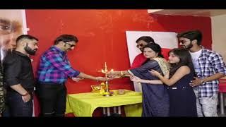 "MUHURAT OF upcoming Hindi FILM ""Match of life""| ACTOR SHIVA"