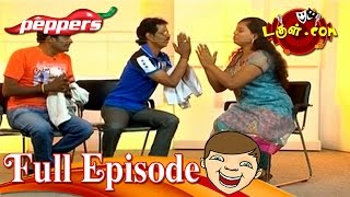 Tamil Comedy | Dougle.com - Doctor Interview on TV Spoof - March 8, 2015