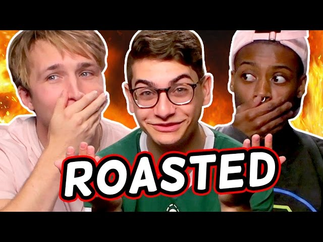 FANS ROAST US! (The Show w/ No Name)