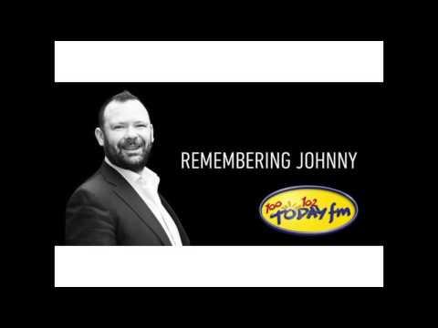 Remembering Johnny Lyons