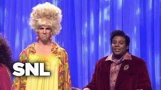 Miss Drag World - Saturday Night Live
