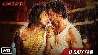 O SAIYYAN - Agneepath - Official Song - Priyanka Chopra, Hrithik Roshan