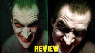 Fan Film Friday: Patient J Review by Nicole Schlaff