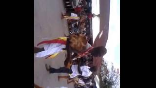 TRADITIONAL DANCE STEPS OF THE UGEP PEOPLE IN CROSS RIVER STATE, SOUTH-SOUTH NIGERIA